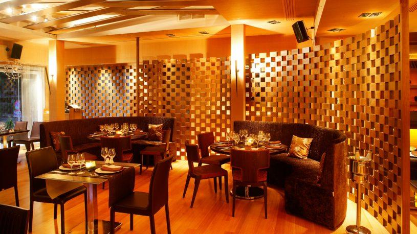 Εστιατόριο & Bar