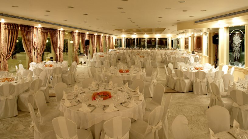 Adonis Ballroom