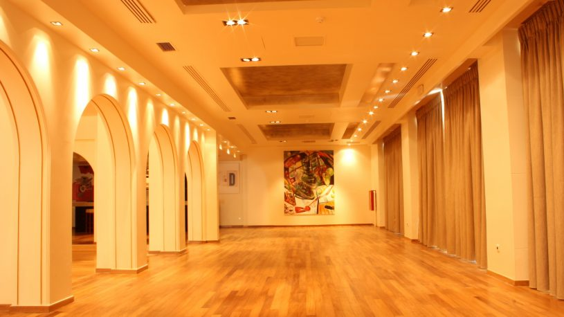 Arion Ballroom