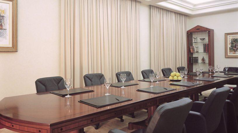 Athena Boardroom