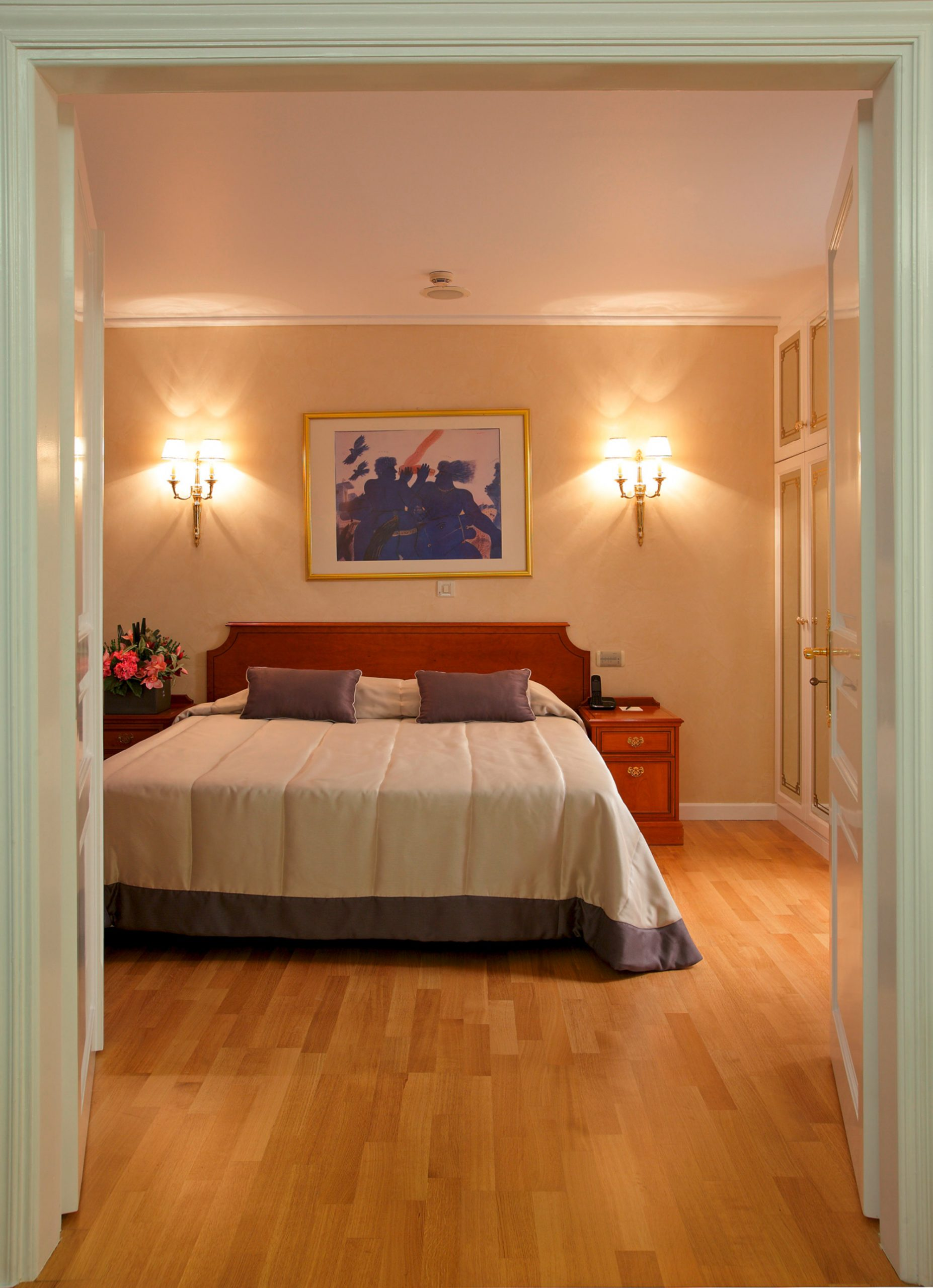Theoxenia Palace Executive Suite