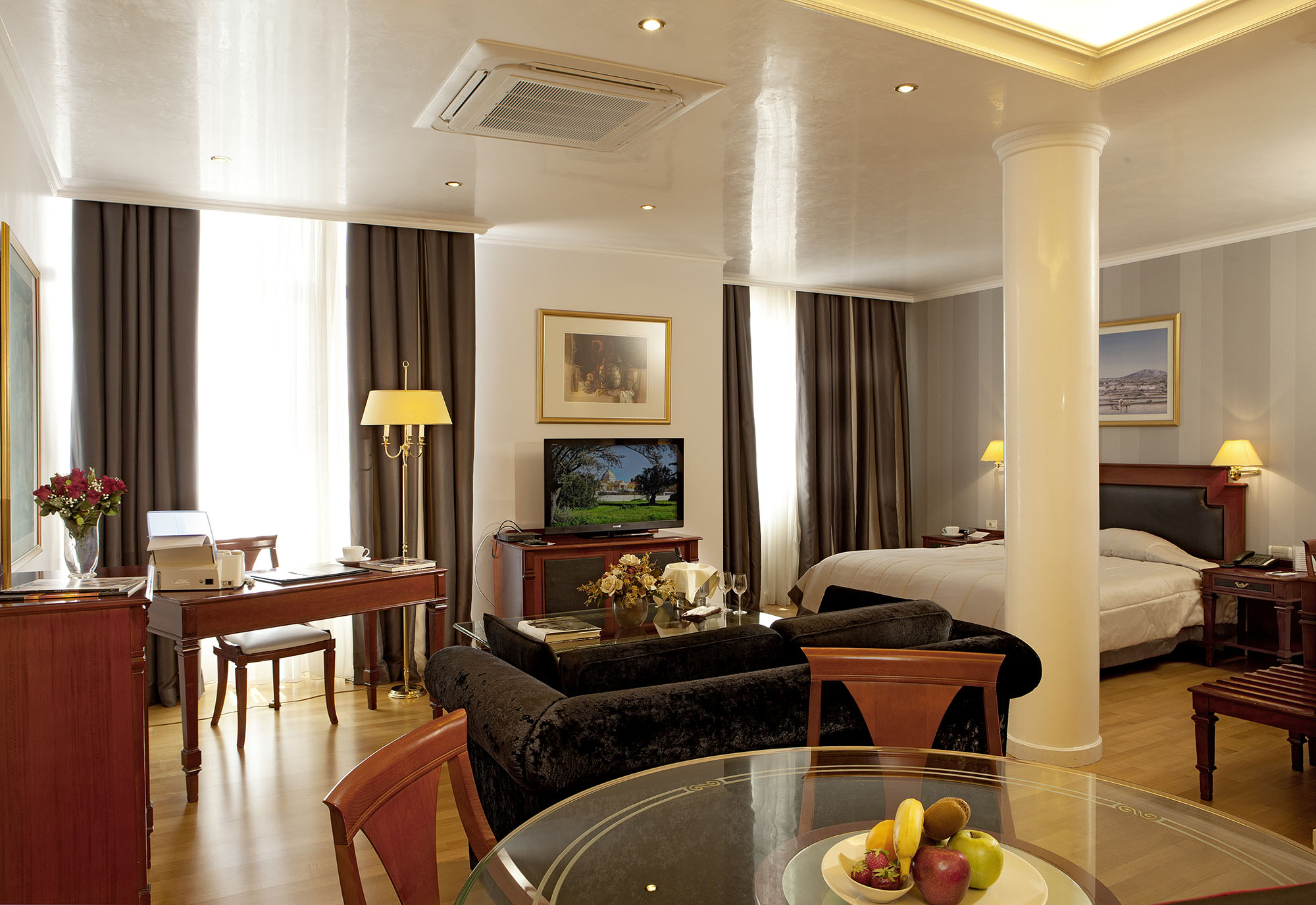 Theoxenia Palace Junior Suite