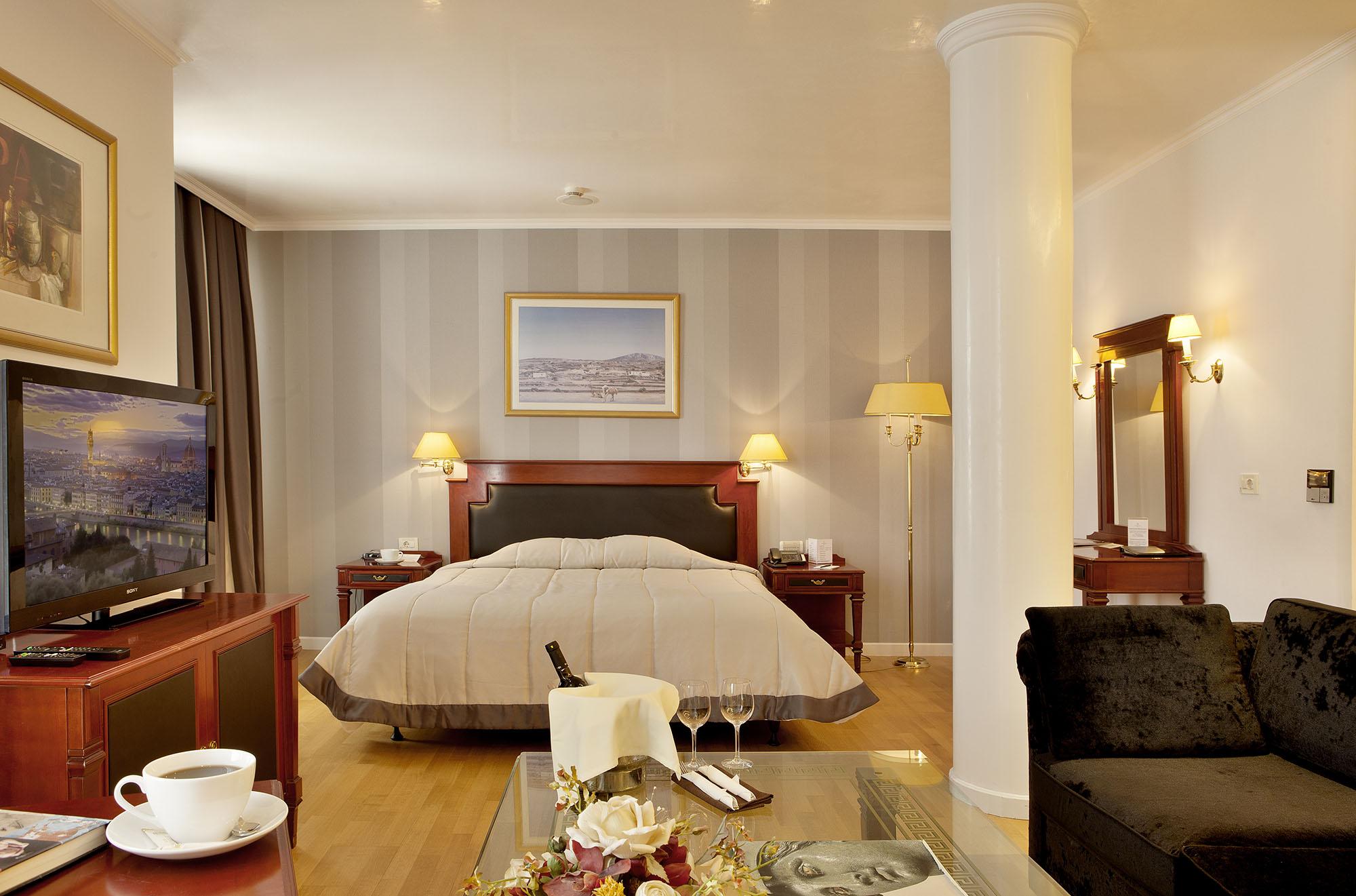 Theoxenia Palace Junior Suite