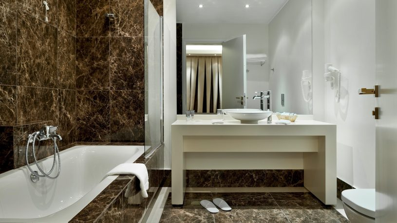 Theoxenia Residence Grand Suite